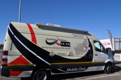 RTMC Drivers Competition